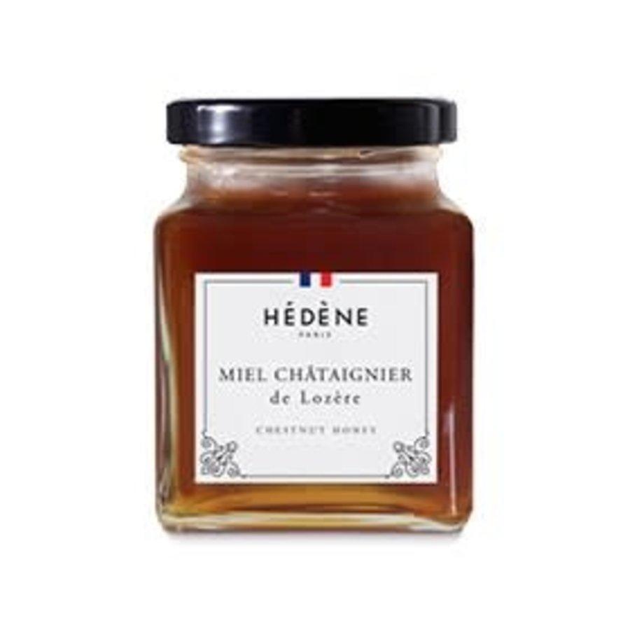 Hédène - Miel Châtaignier de Lozère - 250g