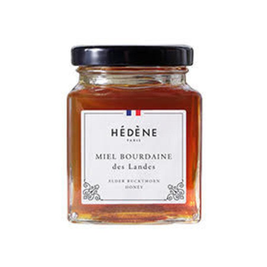 Hédène - Miel Bourdaine des Landes - 250g
