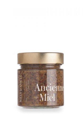 Miels d'Anicet - Ancient + Honey  - 212 ml
