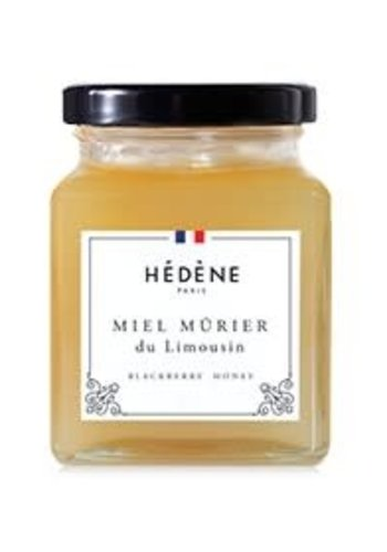 Hédène - Miel Mûrier du Limousin - 250g