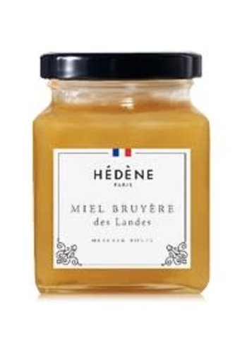 Hédène - Miel Bruyère des Landes 250g