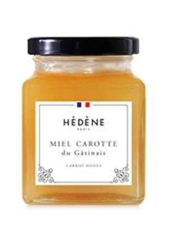 Hédène - Miel au carotte du Gâtinais - 250g