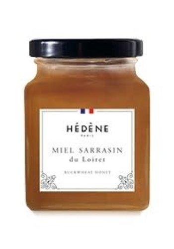 Hédène - Miel de Sarrasin du Loiret - 250g