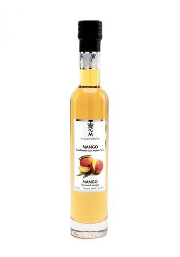 Mussini - Vinaigre à la mangue - 250ML