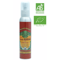 Nicolas Alziari - Spray Huile d'olive fruitée intense - Cuvée Pauline (rouge) - 100ml