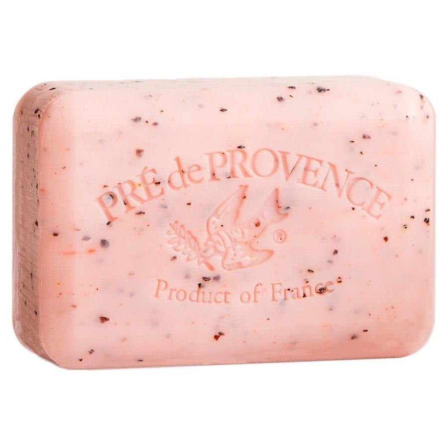 Pré de Provence - Savon en barre au Jus de pomme grenade  - 150g