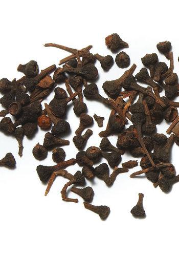 Épices de cru - Boutons de casse - 35g