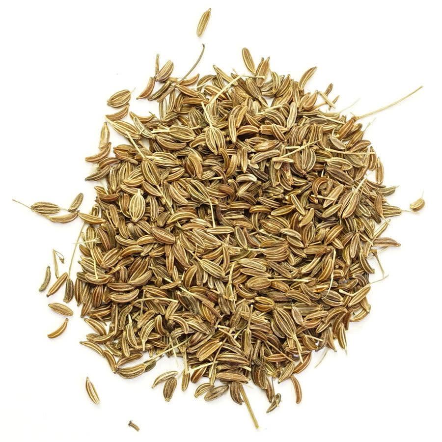 Carvi sauvage - Épices de cru - 45g
