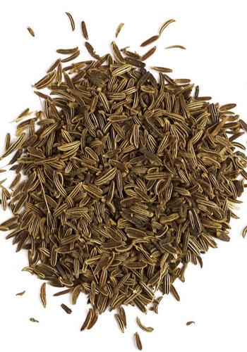 Cumin noir (Iran) - Épices de cru - 40 g