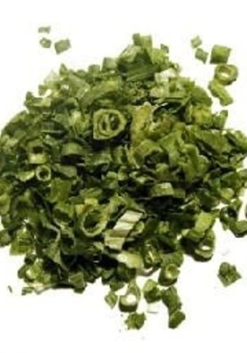 Épices de cru - échalote verte - 6g