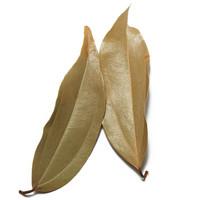Feuilles de bois d'Inde - Épices de Cru - 5g