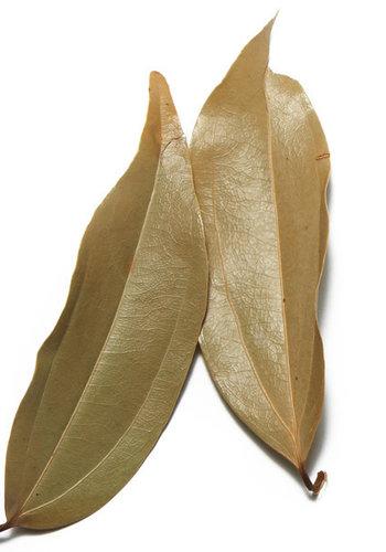 Épices de cru - Feuilles de bois d'Inde - 5g