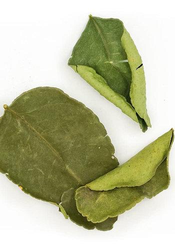 Feuilles de lime Kaffir - Épices de Cru - 5g