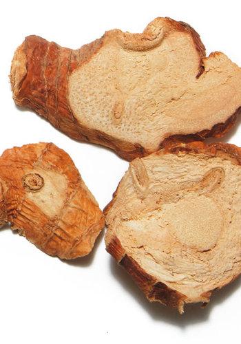 Épices de cru - Galanga - 25g