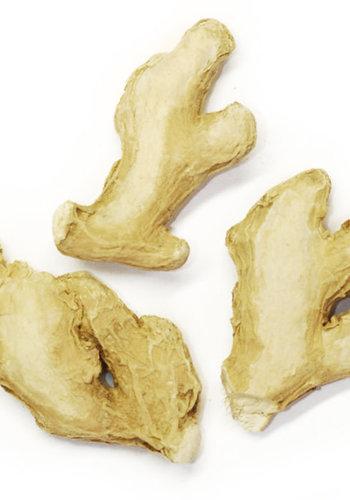 Épices de cru - Gingembre Cochin - 40g
