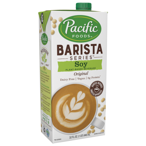 Lait de soya / Vegan 946ml | Pacific Foods