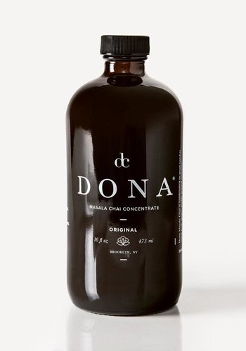 Drink Dona -  Masala Chai (Concentré) - 473ml