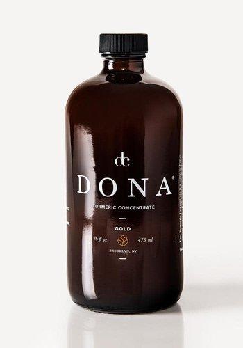 Drink Dona - Concentré de curcuma et poivre - 473ml