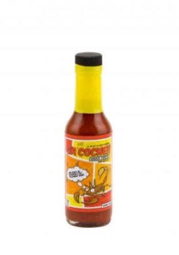 Roi de la Sauce -  S'A Coche (sauce piquante) | Le Roi de la Sauce 148ml