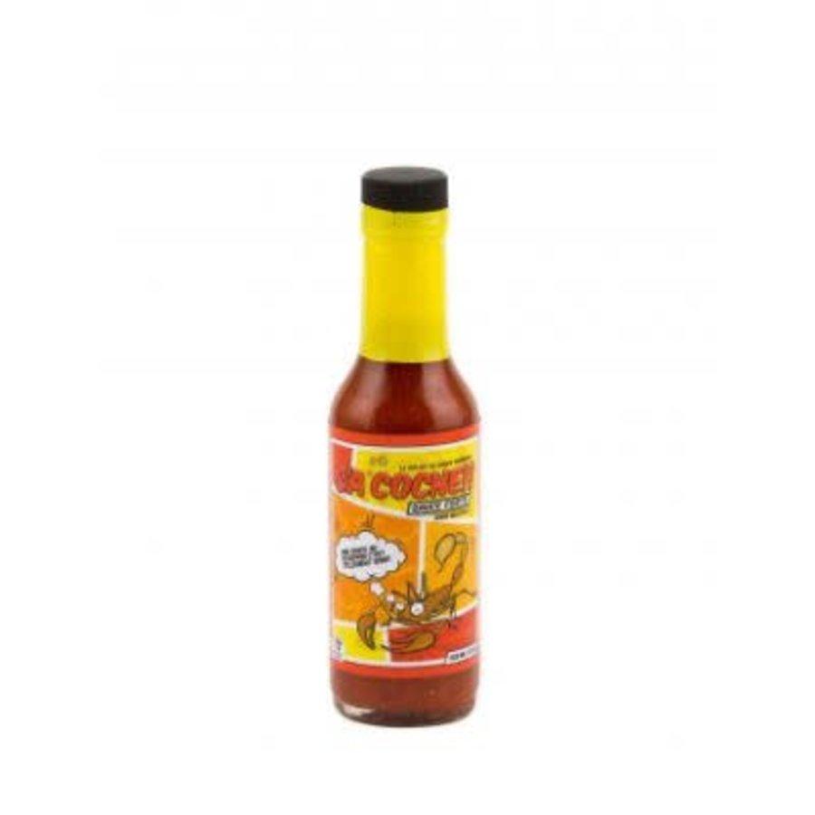 Roi de la Sauce -  S'A Coche (sauce piquante)