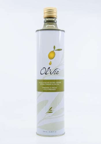 Huile d'olive Ol'Vie - Divine Olive - 750 ml