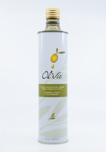 Ol'Vie olive oil - Divine Olive - 750 ml