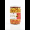 Divine Olive Olives vertes piquantes - Divine Olive - 400g