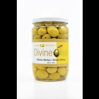Olives au citron - Divine Olive - 400g