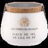 Fleur de sel de L'Ile de RÉ | Les Terres Blanches | 100g