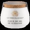 Fleur de sel de Guerande | Les Terres Blanches | 100g