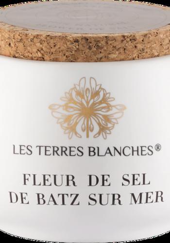 Fleur de sel de Batz sur mer | Les Terres Blanches |100g