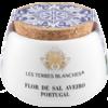 Fleur de sel du Portugal Aveiro 70g | Les Terres Blanches