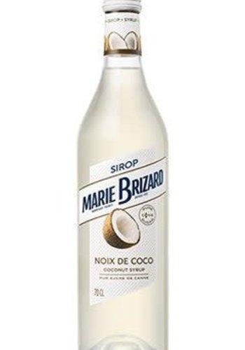 Sirop de coco - Marie Brizard - 750 ml