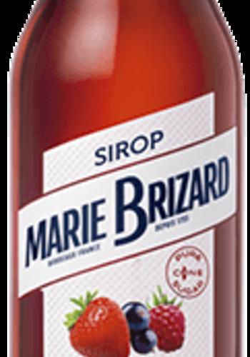 Sirop grenadine -  Marie Brizard - 700 ml