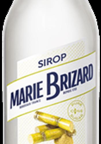 White cane sugar syrup - Marie Brizard - 700 ml