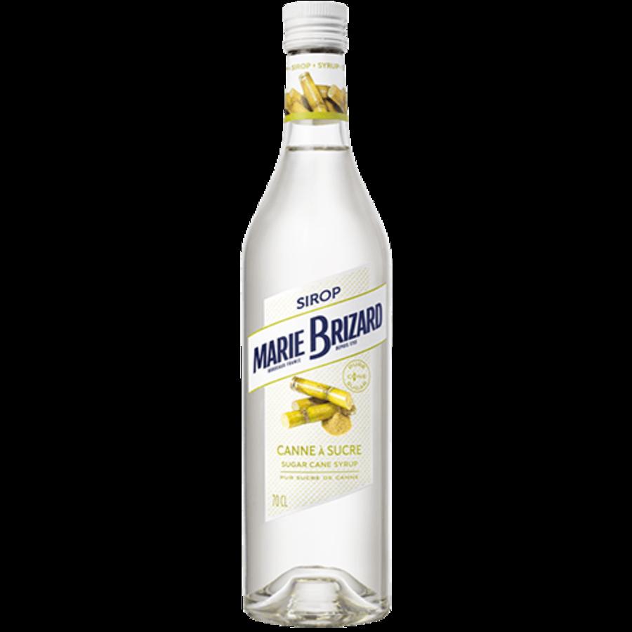 Sirop sucre de canne blanc -  Marie Brizard - 700 ml