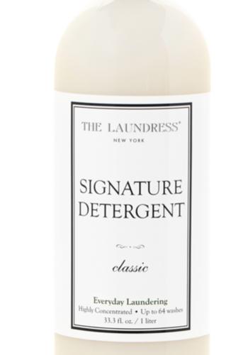Signature Detergent - The Laundress New York - 1L