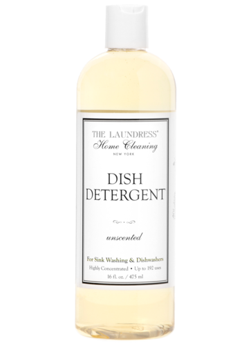 Liquide à vaisselle - The Laundress New York - 475ml