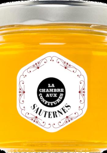 Gelée de Sauterne 100g | La Chambre aux Confitures
