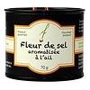 à Fleur de Pot Fleur de sel aromatisée à l'ail - À Fleur de Pot - 70g