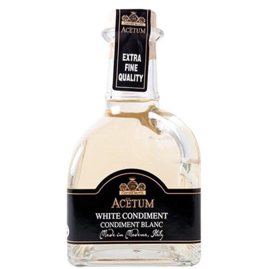 Condiment Blanc Capula - Acetum