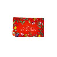 Les Passions de Manon Gift Card
