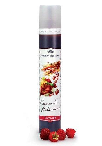 Crème de balsamique à la framboise - Mengazzoli - 320g