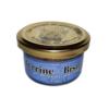 Terrine de Bison aux bleuets & vin érable - Délices de l'Île d'Orléans - 80g