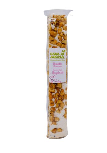 Nougat noisette caramélisée - Casa Di Aroma - 80g