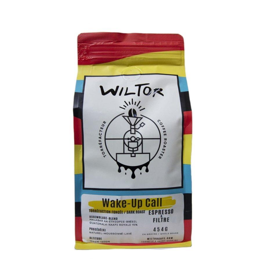 Café Le Wake Up call - Wiltor café - 454g