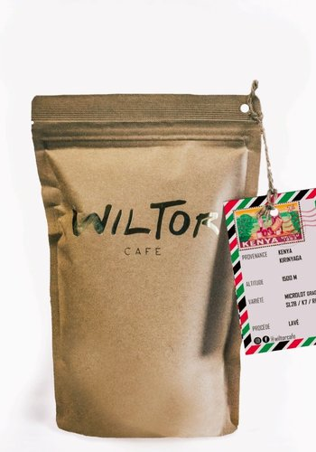 Kenya AA - Wiltor café - 3--g