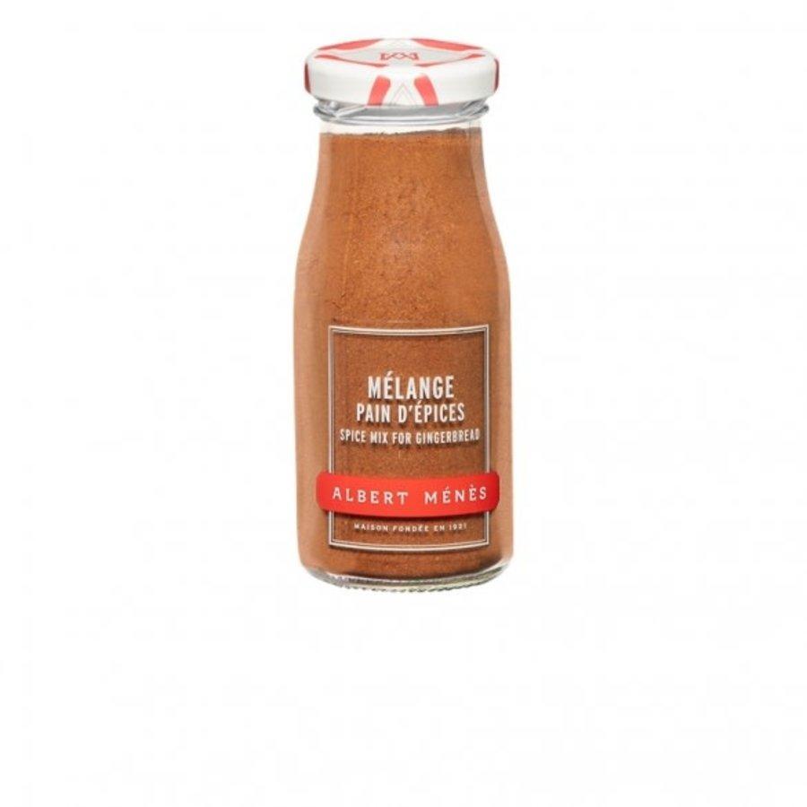 Mélange pour Pain d'Épices - Albert Ménès - 75g