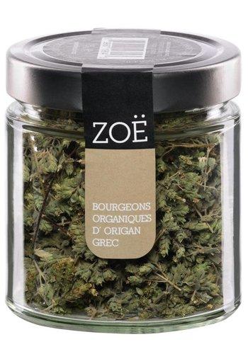 Bourgeons d'origan sauvage de la Grèce - Zoë - 20 g