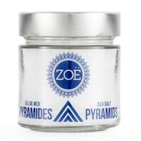 Sel de mer Pyramides - Zoë -  100g